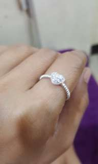 572e85e01 pandora heart ring | Women's Fashion | Carousell Philippines