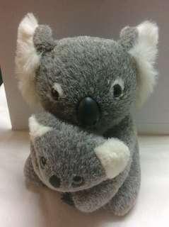 Aussie Brush Toys Koala