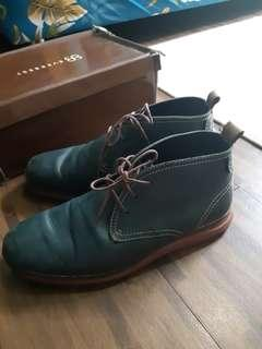 Everbest Semi-leather Boots #Jan25 Rp 400,000 (dari Rp 800,000)