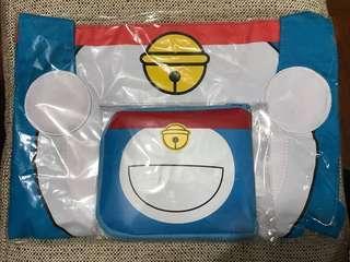 叮噹Tote Bag 兩個 (包平郵)