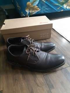 Bata formal shoes
