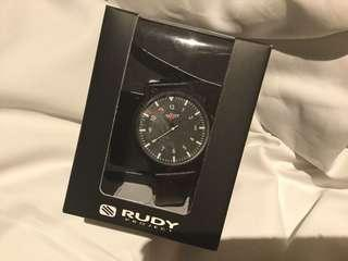 rudy project casual watch taranis