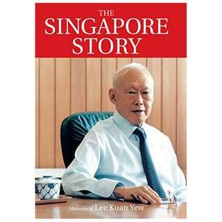 The Singapore Story: Memoirs Of LKY