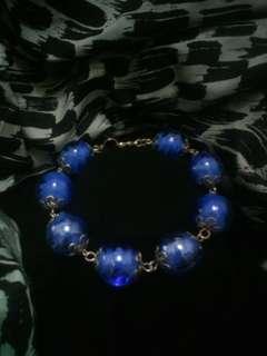 Beaded bracelet #5