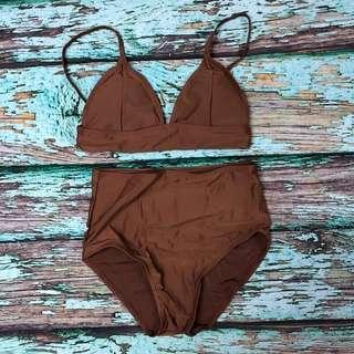 Twopiece Swimsuit