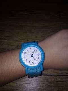 Timex Indiglo watch
