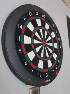 Gran Board V2 (dart board)