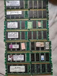 RAM FOR SALW