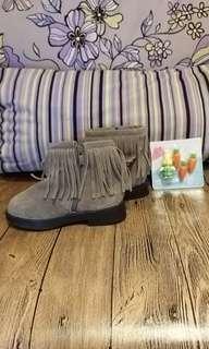 女童靴/女童boot