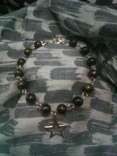 Beaded bracelet #16