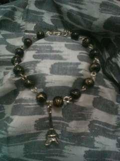 Beades bracelet #18