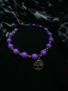 Beaded bracelet #19