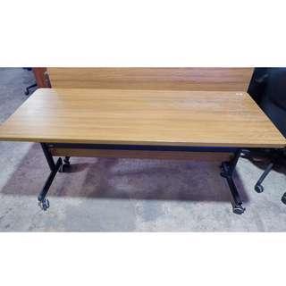 Folding Office Table
