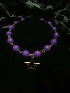 Beaded bracelet #21