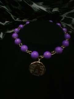 Beaded bracelet #22