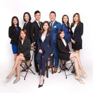 Management Trainee (Finance)
