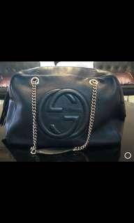#Preloved Gucci Bag