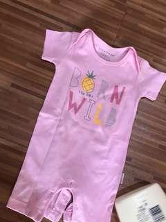 Jumper baby newborn - 3months