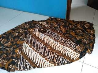 Batik kalong