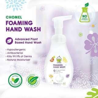 Foaming Handwash
