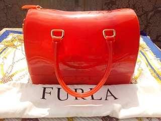 Furla Candy Bag Authentic