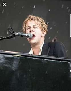 HTB Tom Odell singapore concert