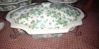 Wadah keramik
