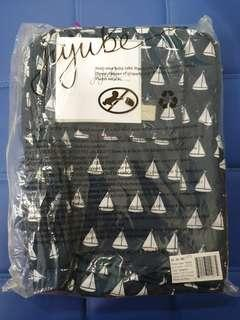 Brand New Ju-Ju-Be Coastal Minibe ( JuJuBe JJB MB)