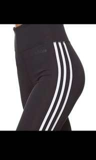 Adidas Designed 2 Move High-Rise Tights