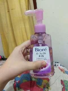 biore oil make up remover suhay salim