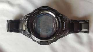 Casio G-shock Mtg 911D (Mission Impossible 3 Limited Edition)