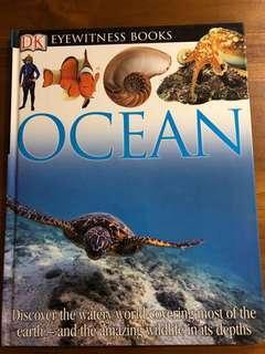 DK Eyewitness Books - Ocean