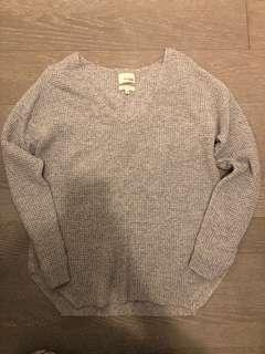 Wilfred Free Wolter Sweater