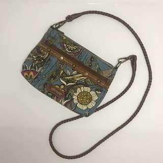 Sakroots Campus Mini Crossbody