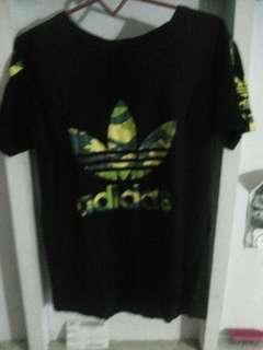Adidas army