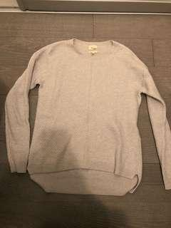 Wilfred free sweater - size medium