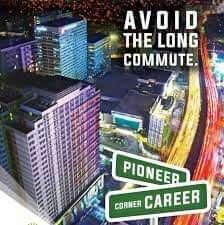 Very accessible transit oriented condo and less stress traffic near at mrt station with - 2 BEDROOM 36SQM READY FOR OCCUPANCY FAST MOVE IN 5% PROMO DISCOUNT RENT TO OWN CONDOMINIUM AT PIONEER WOODLANDS STARTS AT 32K MO. NEAR BONI AVE, PIONEER ST,