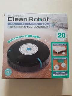 Japan Automatic Floor Dust Cleaner Sweeping Robot