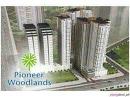 RENT TO OWN CONDO SALE PROMO BLAST 5% AROUND 200K UP TO 800K PLUS 0% INTEREST AND 10% TO MOVE IN RENT TO OWN CONDO AT PIONEER WOODLANDS STARTS AT 32K MO. - PRE SELLING NEAR BONI AVE, PIONEER ST, BARANGKA, JRU, GUADALUPE, MANDALUYONG, SHAW BOULEVARD,