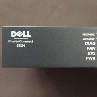 Dell Powerconnect 5324