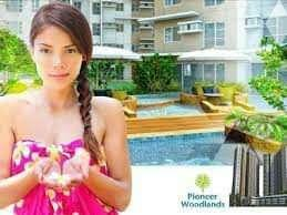 RFO RUSH!! 5% PROMO DISCOUNT 2 BEDROOM 50.32SQM WITH NO HIDDEN CHARGES RENT TO OWN CONDO AT PIONEER WOODLANDS    NEAR BONI AVE, PIONEER ST, BARANGKA, JRU, GUADALUPE, MANDALUYONG, SHAW BOULEVARD, GREENFIELD DISTRICT, SM MEGAMALL, STARMALL