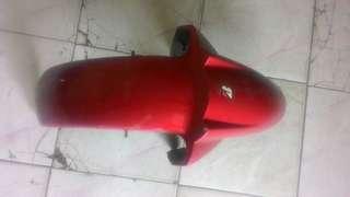 Acesories motor