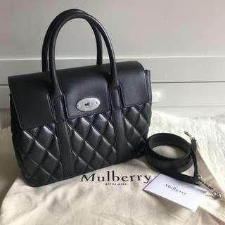 Mulberry Bayswater Small
