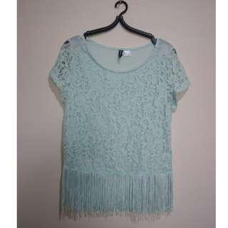 H&M summer shirt