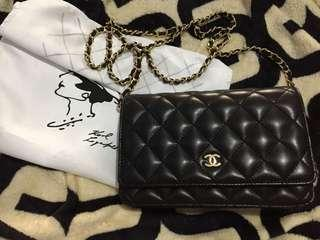 Chanel WOC (wallet on chain)