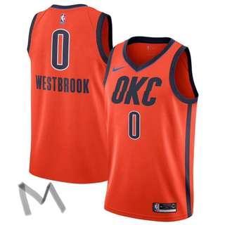 NBA Jersey On Stock