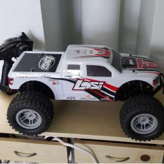 Losi Tenacity Monster Truck 1/10 scale