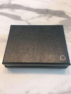 Authentic Montblanc Box - Card Case size