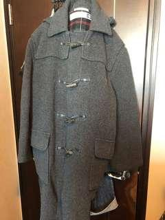 Gloverall漁夫外套