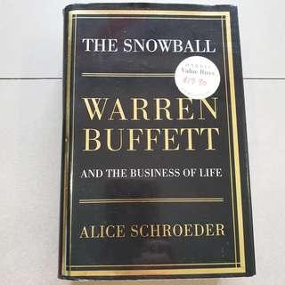 The Snowball Warren Buffett and the business of life